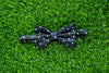 Super player green party bowtie