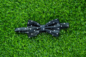 Super player dotted party bowtie