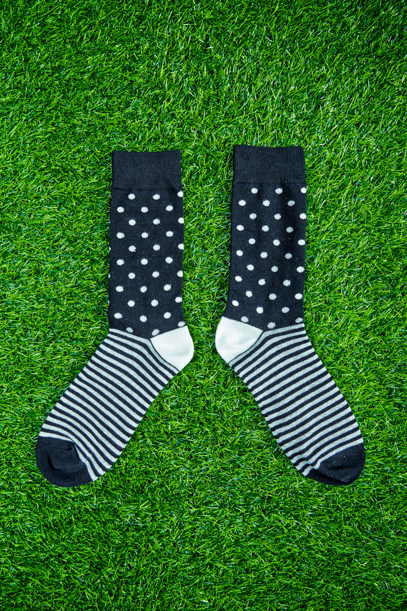 Super player party socks