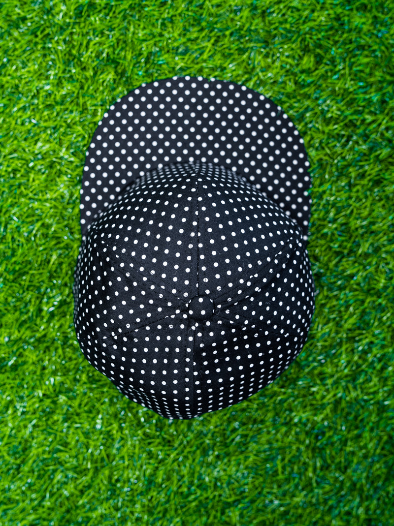 Golf ball dotted cap 2019