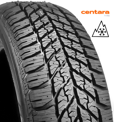 Centara Winter/Snow & Ice Tires 225/50R17