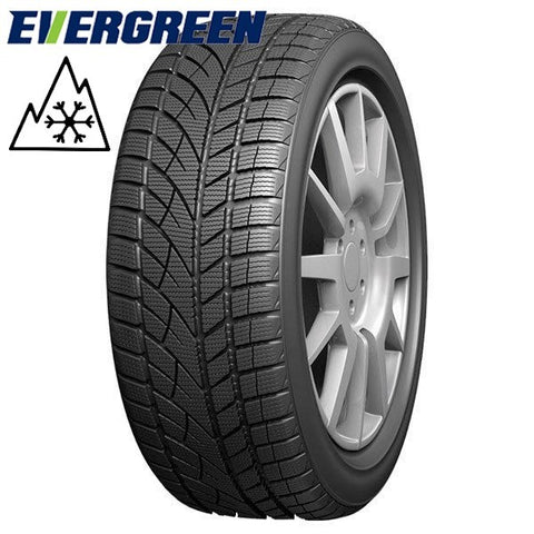 Evergreen Snow/Winter & Ice Tires 195/65R15