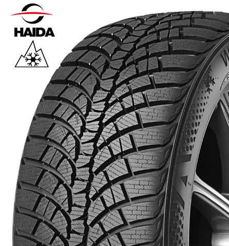 Haida Winter/Snow & Ice Tires 215/50R17