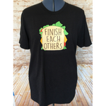 Anna Finish Each Others Sandwiches Unisex T-Shirt - Princess Anna Slumber Party Top