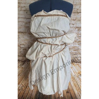 Sail Dress Mermaid Costume