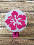 Tropical Flower Night Light