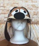 Slinky Dog Costume Hat