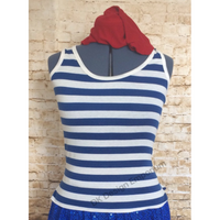 Mr. Smee Tank & Accessories - Size Small or X-Small Only
