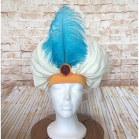 Arabian Sultan Turban Hat
