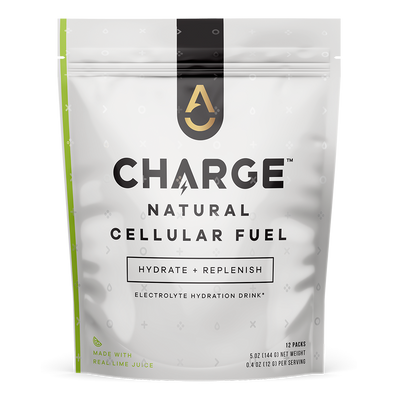 Charge Natural Cellular Fuel