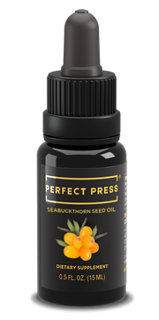 Perfect Press, Sea Buckthorn Oil Offer