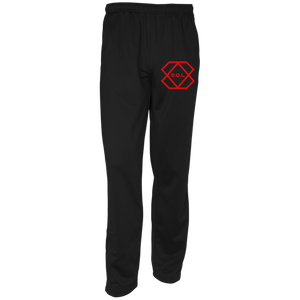 Red Label Youth Warm-Up Track Pants
