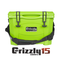 Grizzly 15