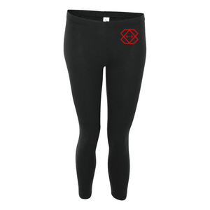 Women's Red Label Workout Leggings