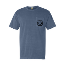 Load image into Gallery viewer, #Limits T-Shirt (Comfort Color)