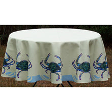 Coastal Life Tablecloths