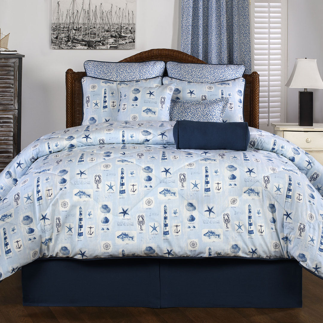Belize Bedding Comforters
