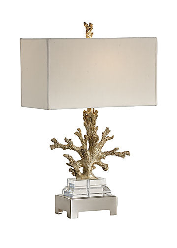 Coral Colony Lamp