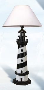 Light House Lamp
