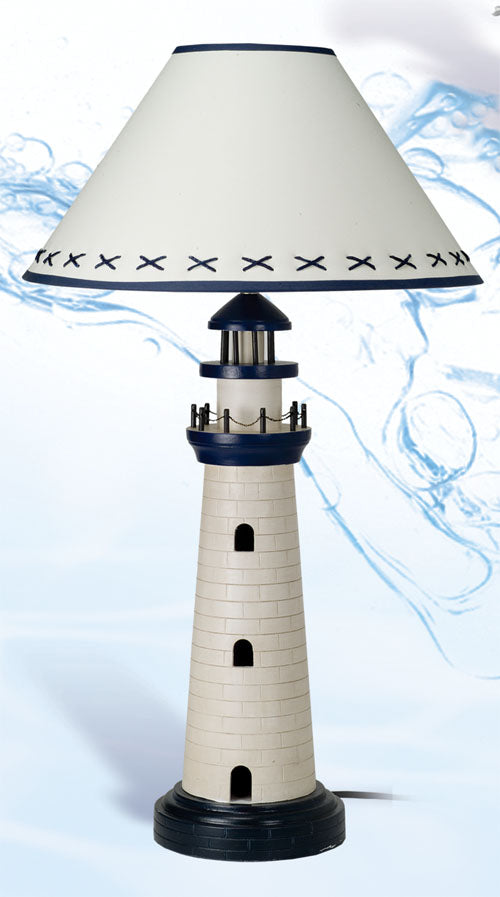 Lighthouse Lamp 29
