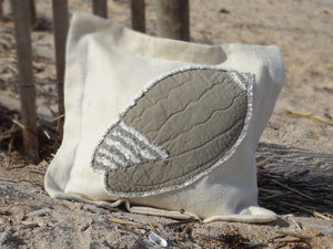Olive Sea Pillow