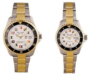 Code Flag Sport Watch