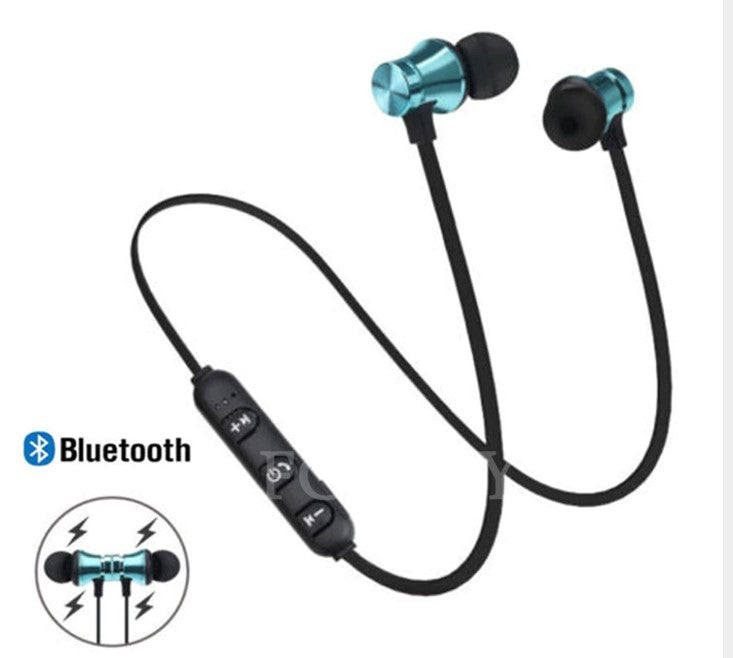 Bluetooth headset with Mic For iPhone