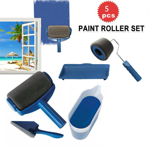 Paint Roller Set / FREE SHIPPING For TODAY 🔥