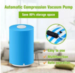 USB Compression Vacuum Pump Package
