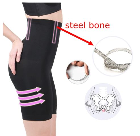 Women High Waist Slimming Pant