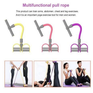 MULTI-FUNCTION TENSION ROPE ( BUY THREE FOR £38.97 ONLY )