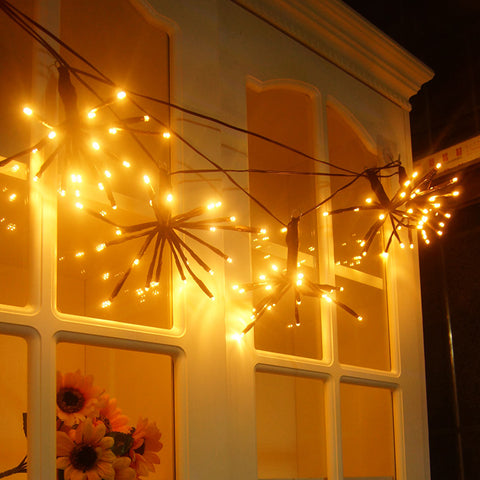 Christmas Decoration Lights - BLVCKBEAUTY