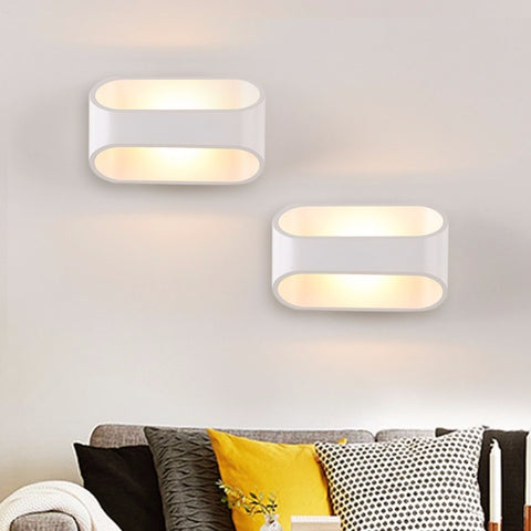 Elegant Wall Sconces - BLVCKBEAUTY