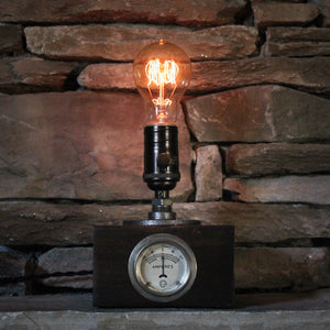 Introducing our new Vintage America Edison Desk Lamps