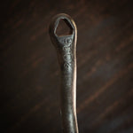 Beer Tap Handle: Vintage Machinists Tool