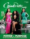 Grind Pretty Magazine - Winter 2020