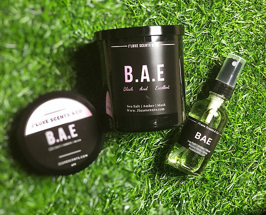B.A.E. Bundle Collection