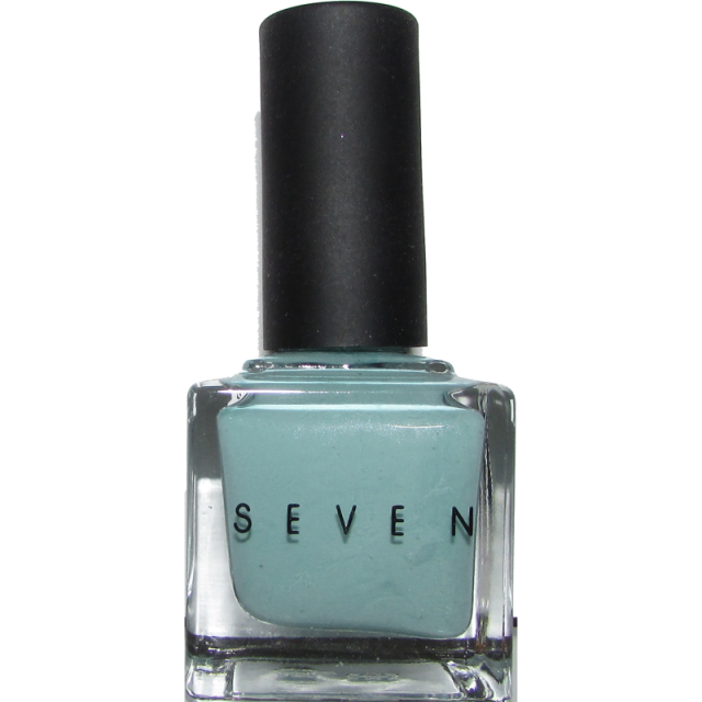 Seven Nail Lacquer - Don't Cry