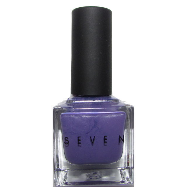 Seven Nail Lacquer - Royalty