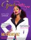 Grind Pretty Magazine - Fall 2019