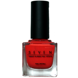 Seven Nail Lacquer - Fruit Juice