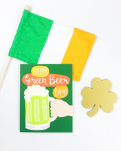 Load image into Gallery viewer, GREEN BEER DAY