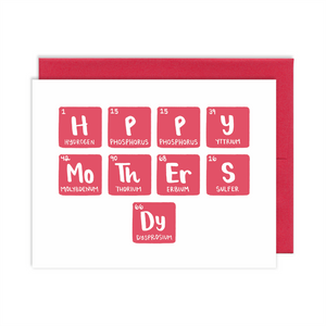 PERIODIC MOTHER'S DAY