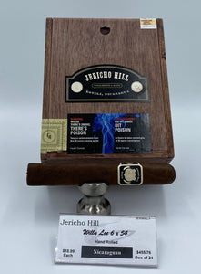 Jericho Hill Willy Lee 6x54