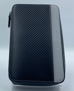 Project Carbon Cigar Case Panda Grey