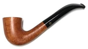 Brigham Acadian 7 Dot Pipes. Click here to see collection!