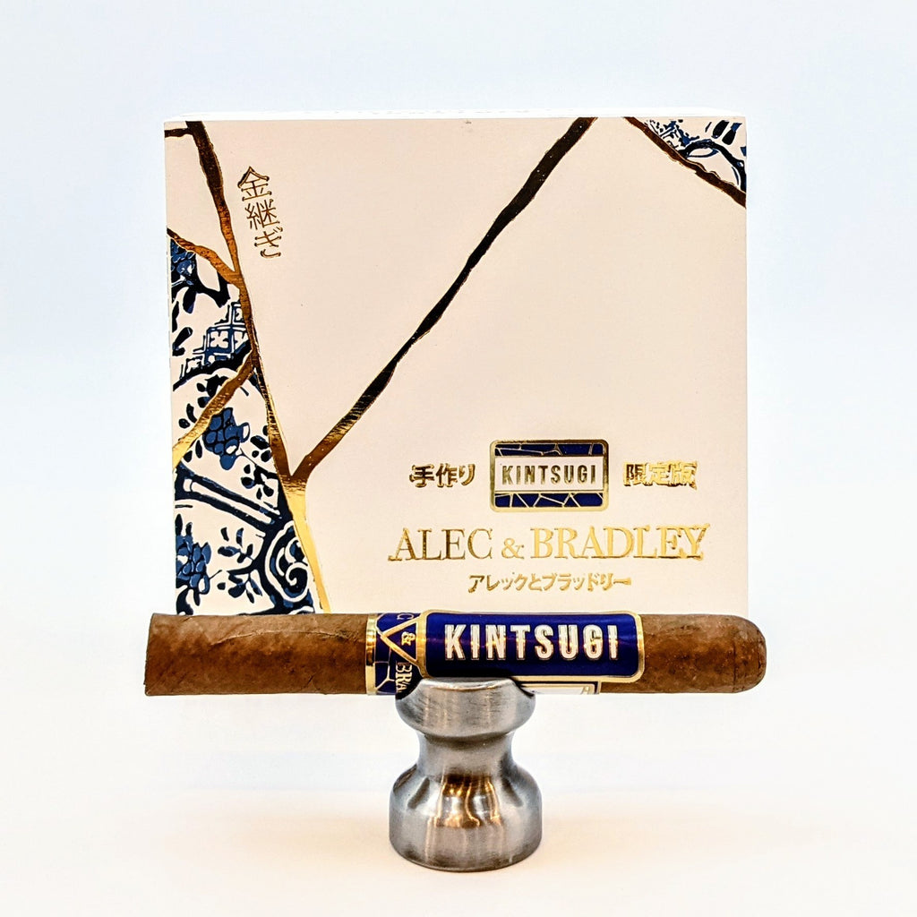 Alec Bradley Kintsugi Corona Gorda... SAVE 10% - The Smokin' Cigar Inc. Alec Bradley Cigar