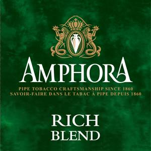 Amphora Rich 50g Pipe Tobacco