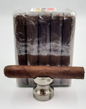 10...A Bundle of 10 Arista Volume 1 Dominican Maduro Premium Robusto