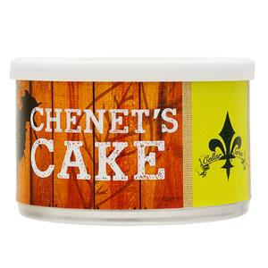 Cornell and Diehl Chenet's Cake